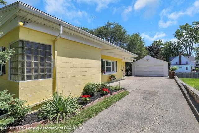 105 S Prospect Street, St. Johns, MI 48879 (MLS #258211) :: Home Seekers