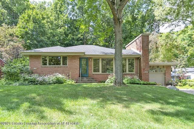 4735 Ottawa Drive, Okemos, MI 48864 (MLS #258258) :: Home Seekers