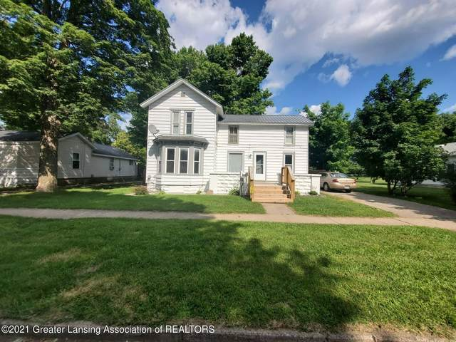 430 Minerva Street, Eaton Rapids, MI 48827 (MLS #258283) :: Home Seekers