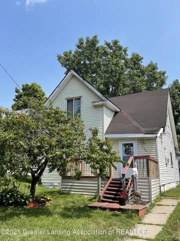 720 Chicago Avenue, Lansing, MI 48915 (MLS #258425) :: Home Seekers