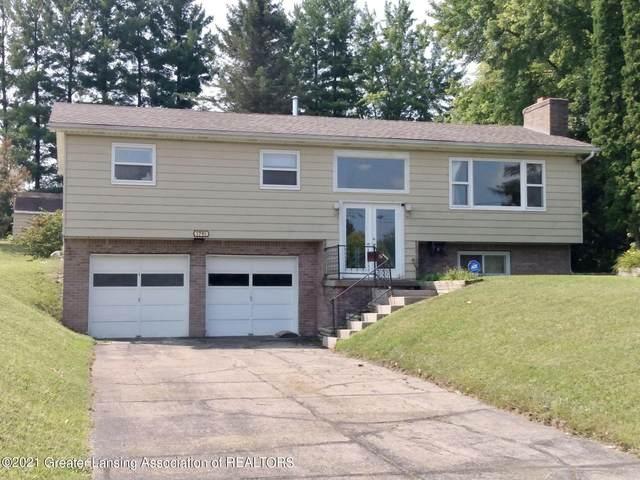1791 W Clark Road, Dewitt, MI 48820 (MLS #258434) :: Home Seekers