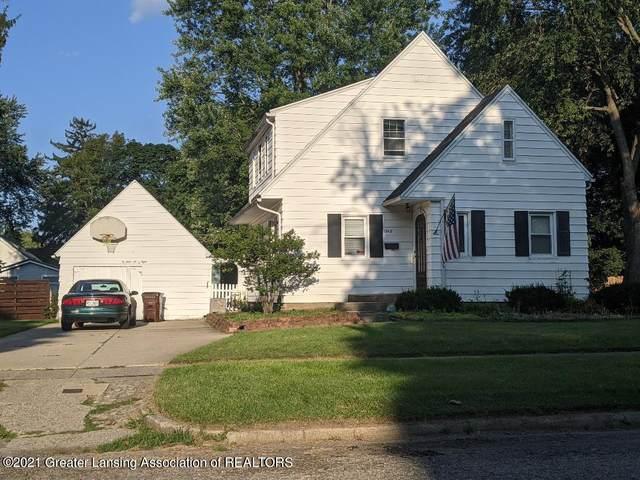 1968 Elm Street, Holt, MI 48842 (MLS #258465) :: Home Seekers