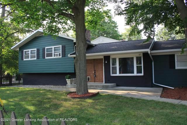 635 Lasalle Boulevard, Lansing, MI 48912 (MLS #258484) :: Home Seekers