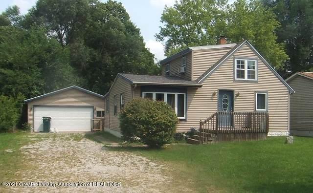 6019 Pheasant Avenue, Lansing, MI 48911 (MLS #258509) :: Home Seekers