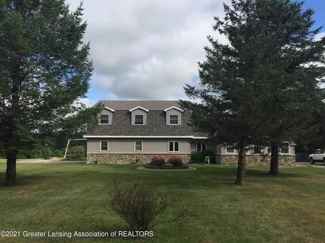 9720 Winegar Road, Laingsburg, MI 48848 (MLS #258620) :: Home Seekers