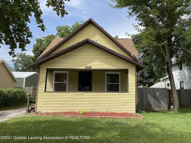 1842 Stirling Avenue, Lansing, MI 48910 (MLS #258710) :: Home Seekers