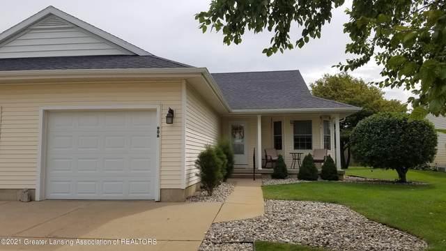 906 Randy Lane, St. Johns, MI 48879 (MLS #258718) :: Home Seekers