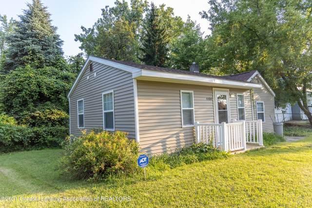 4404 Ballard Road, Lansing, MI 48911 (MLS #258732) :: Home Seekers
