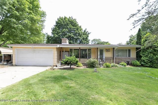 15859 Oak Ln Drive, Lansing, MI 48906 (MLS #258751) :: Home Seekers