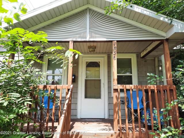 1536 Redwood Street, Lansing, MI 48915 (MLS #258759) :: Home Seekers
