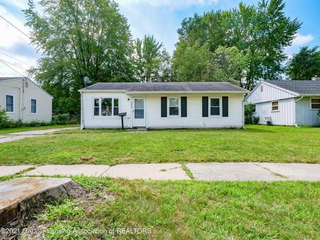 3003 Hillcrest Street, Lansing, MI 48911 (MLS #258771) :: Home Seekers