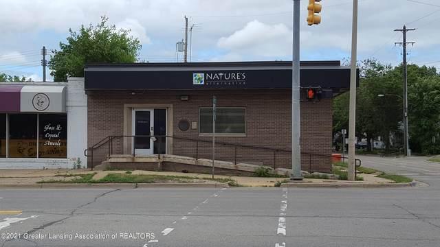 2521 S Cedar Street, Lansing, MI 48910 (MLS #258811) :: Home Seekers