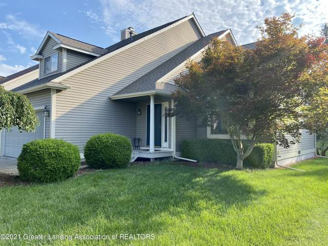 481 Winding River Drive, Williamston, MI 48895 (MLS #258830) :: Home Seekers