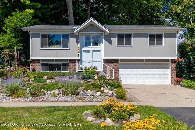 4744 Wilcox Road, Holt, MI 48842 (MLS #258873) :: Home Seekers