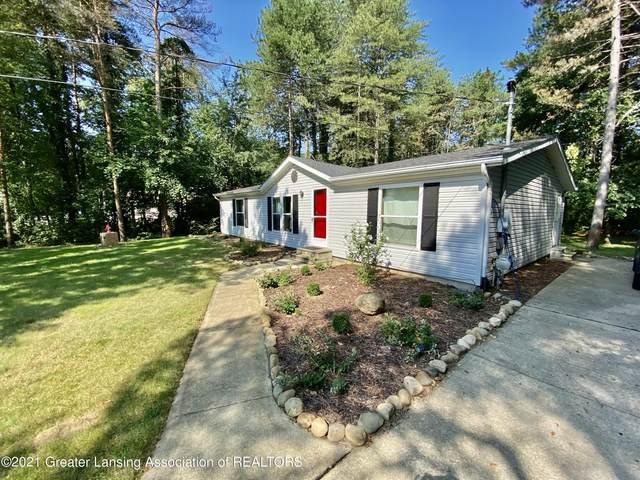 11358 Oakwood Drive, Jerome, MI 49249 (MLS #258927) :: Home Seekers