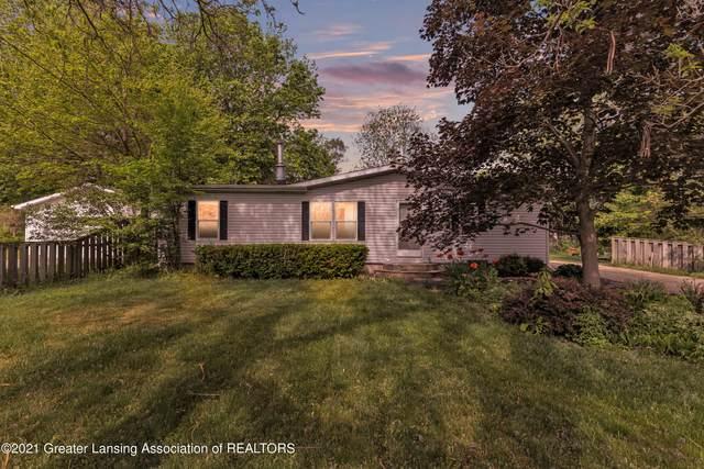 6240 Yunker Street, Lansing, MI 48911 (MLS #258938) :: Home Seekers