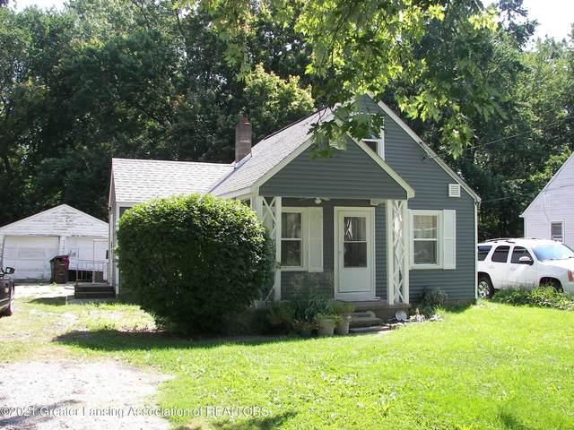 6325 Coulson Court, Lansing, MI 48911 (MLS #258944) :: Home Seekers