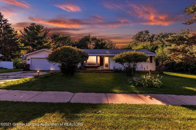 212 S Dunbar Street, Potterville, MI 48876 (MLS #258981) :: Home Seekers