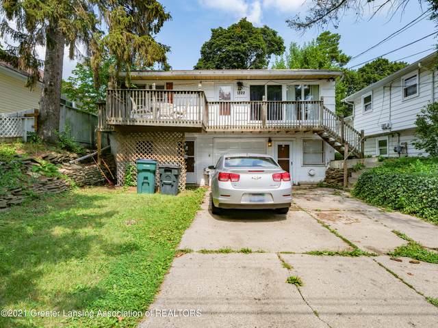1222 Oak Ridge Avenue, East Lansing, MI 48823 (MLS #258987) :: Home Seekers