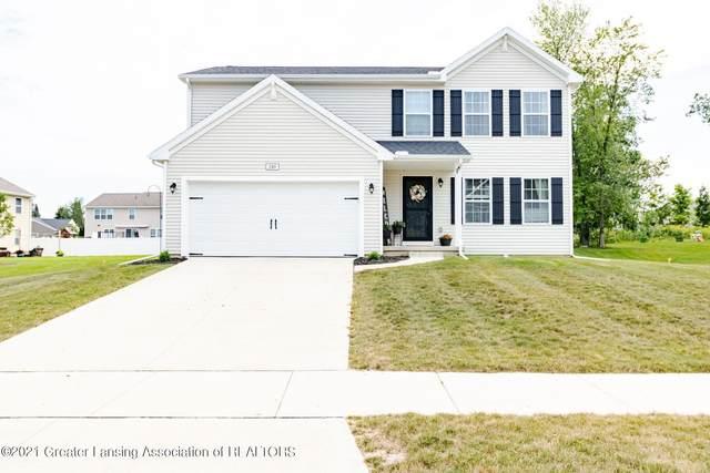 240 Noleigh Lane, Dewitt, MI 48820 (MLS #258997) :: Home Seekers