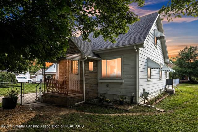 3708 Burchfield Drive, Lansing, MI 48910 (MLS #259018) :: Home Seekers