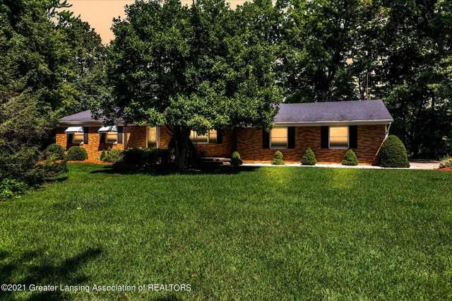 5897 Grand River Drive, Grand Ledge, MI 48837 (MLS #259046) :: Home Seekers