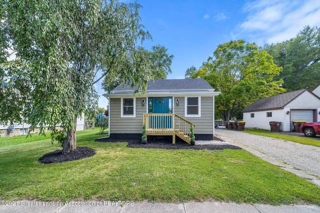 310 E South Street, Mason, MI 48854 (MLS #259079) :: Home Seekers