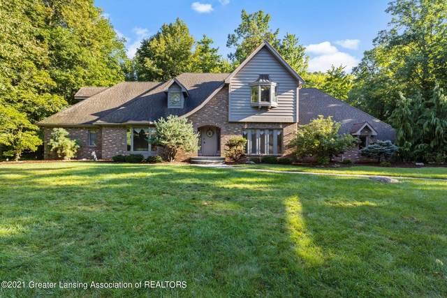 480 Juneberry Lane, Okemos, MI 48864 (MLS #259085) :: Home Seekers