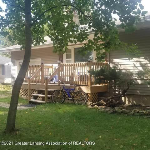 205 Marilin Avenue, Eaton Rapids, MI 48827 (MLS #259123) :: Home Seekers