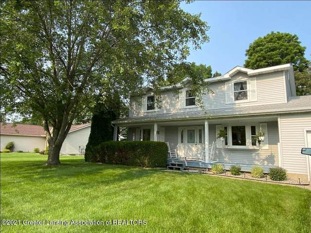 12525 Burlingame Drive, Dewitt, MI 48820 (MLS #259126) :: Home Seekers