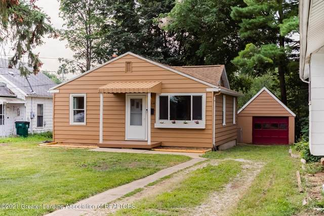 558 Tisdale Avenue, Lansing, MI 48910 (MLS #259137) :: Home Seekers