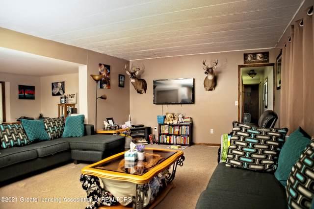 8482 Willow Drive, Lyons, MI 48851 (MLS #259144) :: Home Seekers