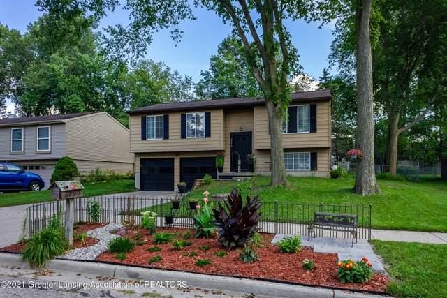 6290 Royal Oak Drive, Haslett, MI 48840 (MLS #259223) :: Home Seekers