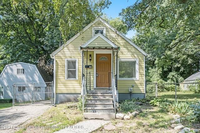 1128 Shepard Street, Lansing, MI 48912 (MLS #259232) :: Home Seekers