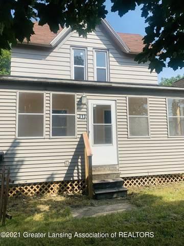 313 Isbell Street, Lansing, MI 48910 (MLS #259247) :: Home Seekers