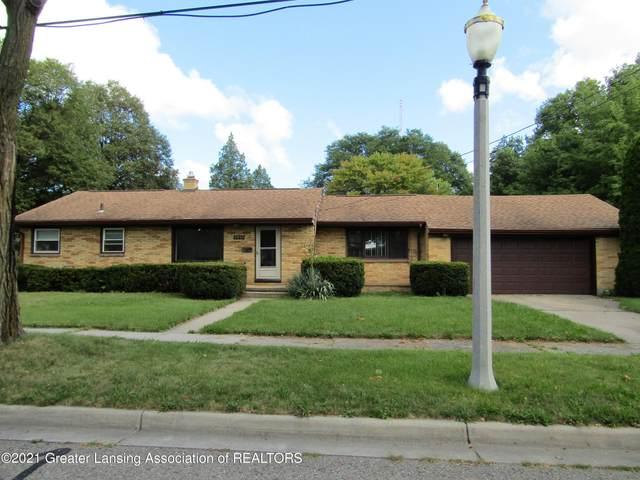 2803 Lasalle Gardens, Lansing, MI 48912 (MLS #259264) :: Home Seekers