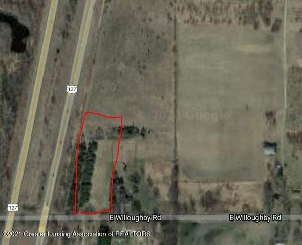 0 Willoughby Road, Mason, MI 48854 (MLS #259284) :: Home Seekers