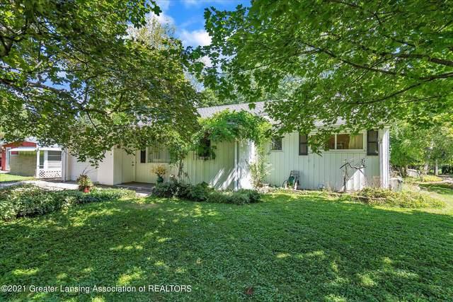 1026 Robb Street, East Lansing, MI 48823 (MLS #259297) :: Home Seekers