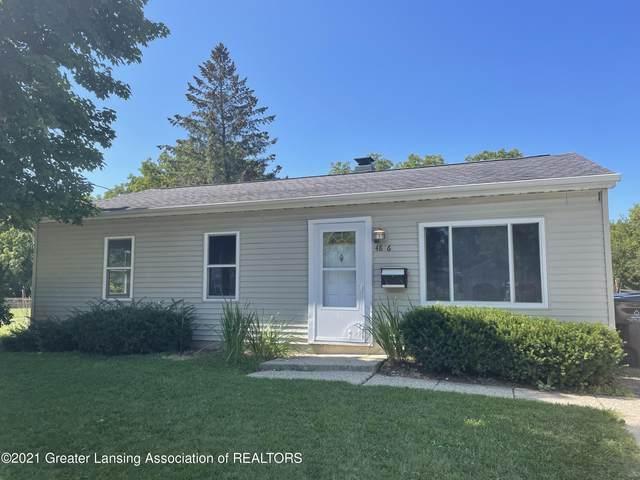 4806 Tenny Street, Lansing, MI 48910 (MLS #259320) :: Home Seekers