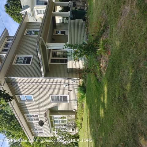 301 Moores River Drive, Lansing, MI 48910 (MLS #259333) :: Home Seekers