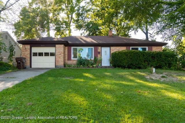 1011 Westfield Road, Lansing, MI 48917 (MLS #259376) :: Home Seekers