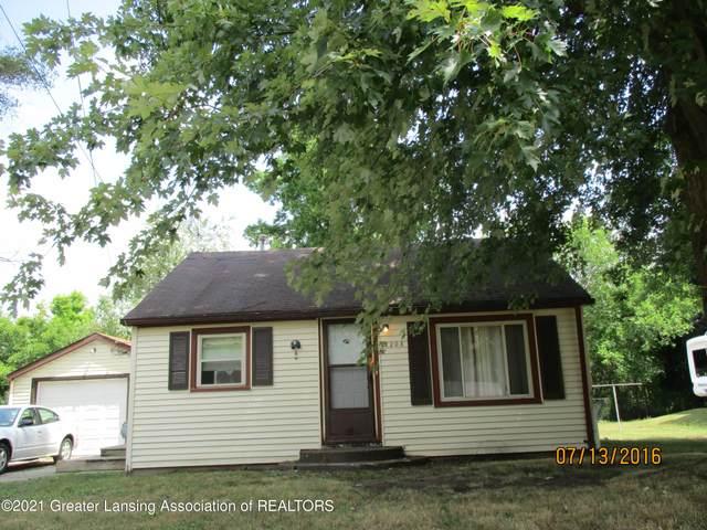 2206 Park Lane, Holt, MI 48842 (MLS #259387) :: Home Seekers