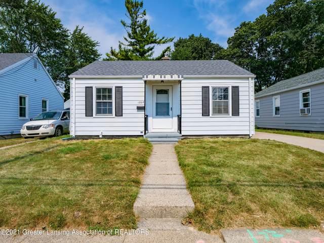 1208 Woodbine Avenue, Lansing, MI 48910 (MLS #259394) :: Home Seekers