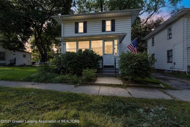 907 Hallett Street, Jackson, MI 49202 (MLS #259395) :: Home Seekers