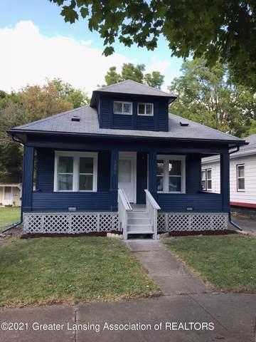 1306 W Lenawee Street, Lansing, MI 48915 (MLS #259449) :: Home Seekers