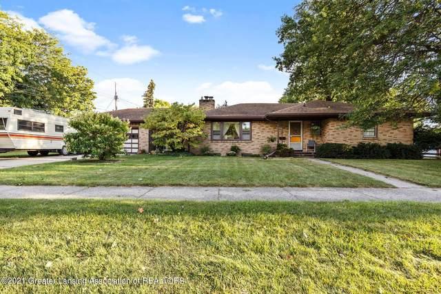 2202 Hopkins Avenue, Lansing, MI 48912 (MLS #259468) :: Home Seekers