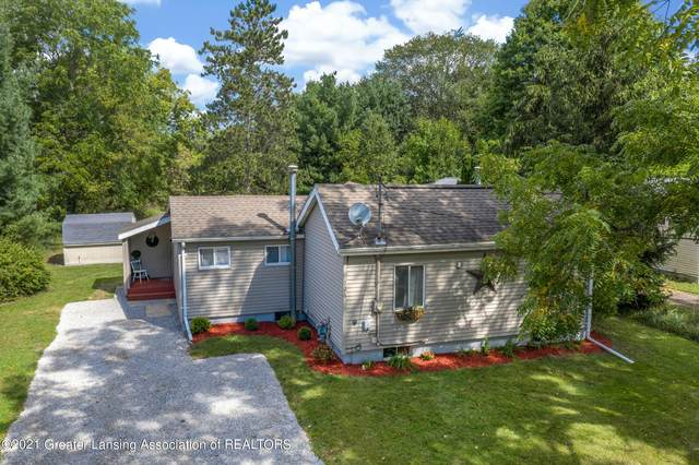 726 Lansing Street, Eaton Rapids, MI 48827 (MLS #259557) :: Home Seekers