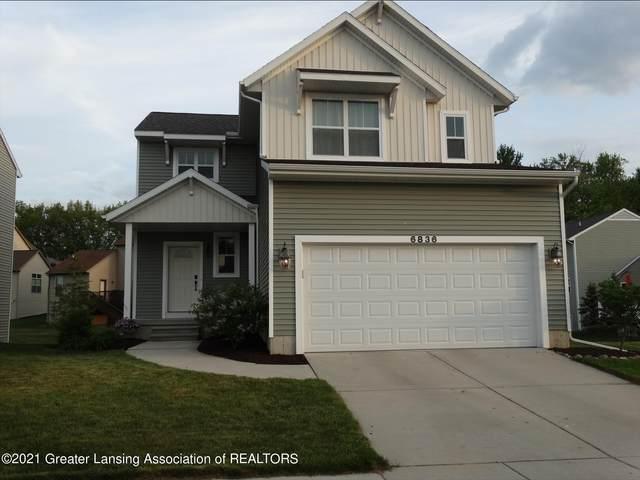 6836 Castleton Drive #71, Grand Ledge, MI 48837 (MLS #259558) :: Home Seekers