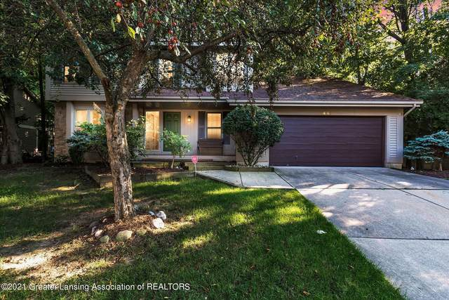 1441 Ivywood Drive, Okemos, MI 48864 (MLS #259563) :: Home Seekers