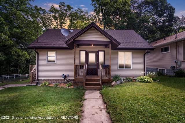 1606 Lansing Avenue, Lansing, MI 48915 (MLS #259589) :: Home Seekers